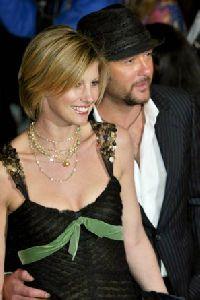 Tim McGraw : Tim McGraw-2004 Vanity Fair Oscar Party