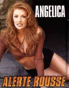 angelica bridges : 19