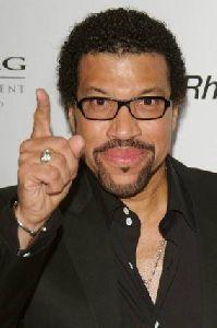 Lionel Richie : Lionel Richie-CSH-020411