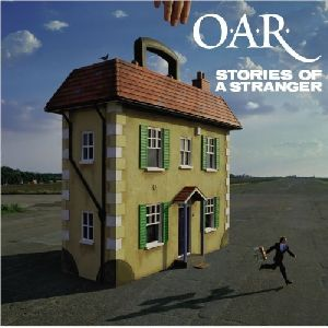 O.A.R. Stories of a stranger album cover