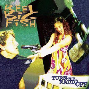 Reel Big Fish Turn the Radio Off album cover