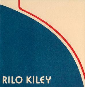 Rilo Kiley - Self Titled album cover
