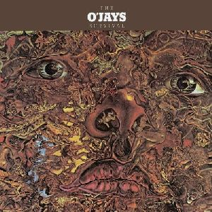 The O Jays - Survival album cover