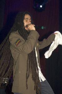Damian Marley : Damian Marley-8