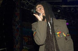 Damian Marley : Damian Marley-5