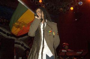 Damian Marley : Damian Marley-10