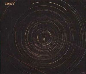 Zero 7 - EP2 album cover