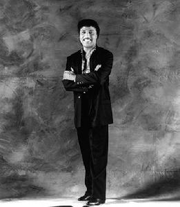 Little Richard : Little-Richard-w02