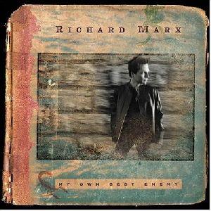 Richard Marx - My Own Best Enemy album cover