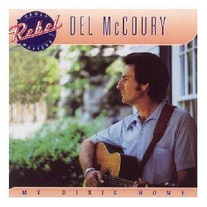 Del McCoury - My Dixie Home album cover
