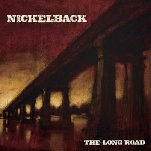 Nickelback - The Long Road album cover
