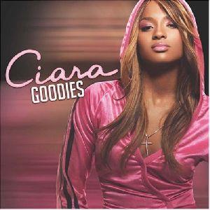 Ciara - Goodies album cover