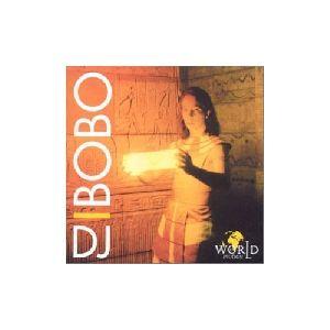 DJ Bobo - World in Motion album cover