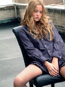 Devon Aoki - Oneworld Magazine Cover shoot picture