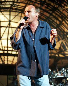 phil collins : Phil Collins-8