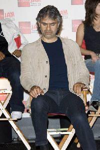 Andrea Bocelli : Andrea Bocelli-1