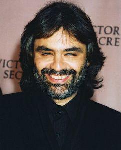 Andrea Bocelli : 250096