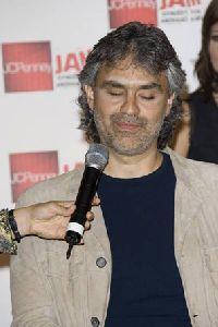 Andrea Bocelli : Andrea Bocelli-2