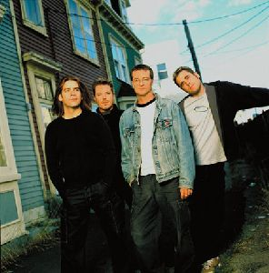 Great Big Sea : Great Big Sea umvd002