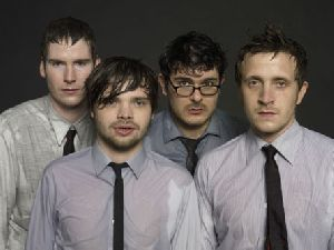 The Futureheads : Futureheads-band-02