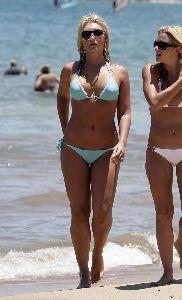 Brooke Hogan bikini pictures