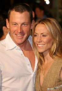 Athlete Lance Armstrong pictures