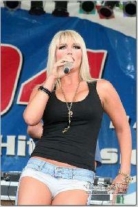 Brooke Hogan pictures