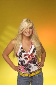 Brooke Hogan pictures