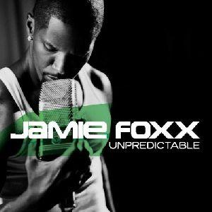 Jamie Foxx - Unpredictable album cover