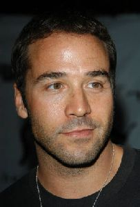 Actor Jeremy Piven pictures at The PUMA Bodywear Launch Party - Arrivals