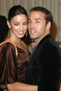 Actor Jeremy Piven pictures at Scary Movie 3 Los Angeles Premiere