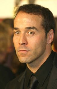 Actor Jeremy Piven pictures at Runaway Jury Movie Premiere