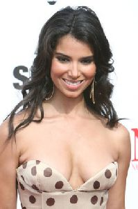 Actress Roselyn Sanchez pictures at the 2007 NCLR ALMA Awards - Arrivals
