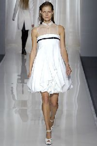 Supermodel  Malgosia Bela pictures