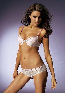 Sexy supermodel Irina Sheik lingerie pictures