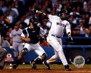 Athlete Baseball player David Ortiz pictures
