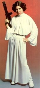 carrie fisher : 2