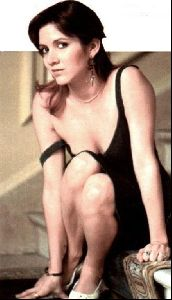 carrie fisher : 9