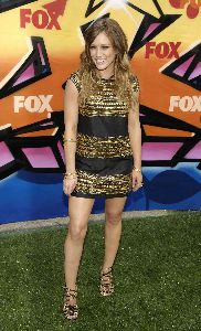Hilary Duff (pic) picture at 2007 Teen Choice Awards