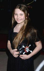 Abigail Breslin : Abigale Breslin-SPX-003410