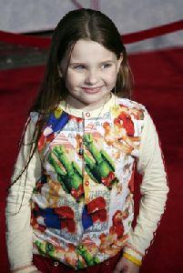 Abigail Breslin : Abigail Breslin-1
