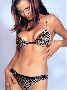 catherine bell : 22