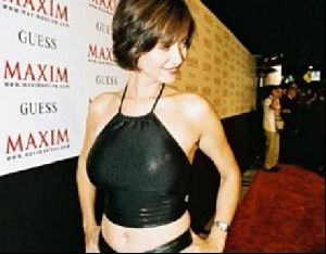 catherine bell : 32