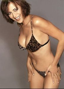 catherine bell : 68