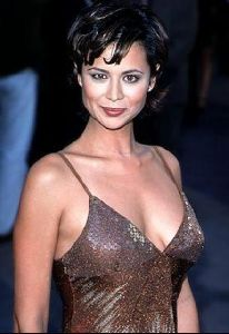 catherine bell : 69