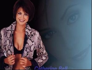 catherine bell : 70