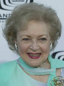 Betty White : Betty White-SGG-042188