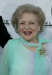 Betty White : Betty White-SGG-042266