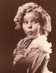 Shirley Temple : 130-034