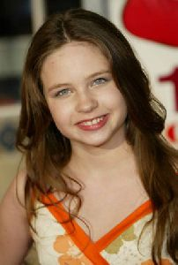 Daveigh Chase : Daveigh Chase-26